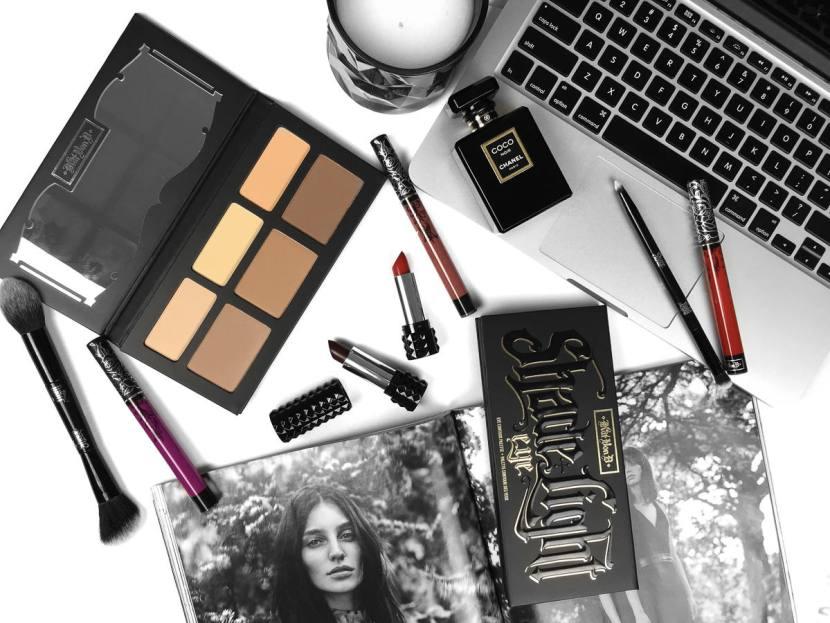 Kat Von D Makeup Favourites