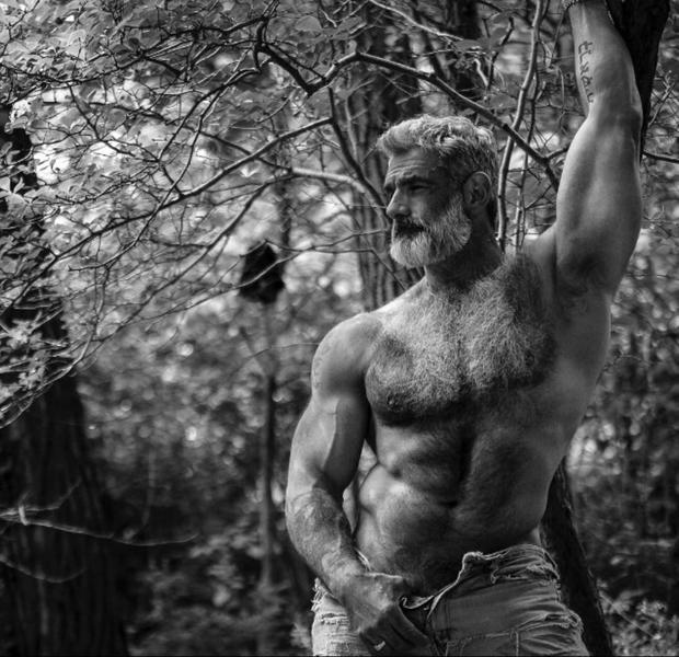 Body Positive Anthony Varrecchia