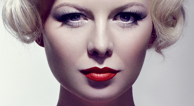 Red by Jac Bowie - The Perfect Red Lipstick