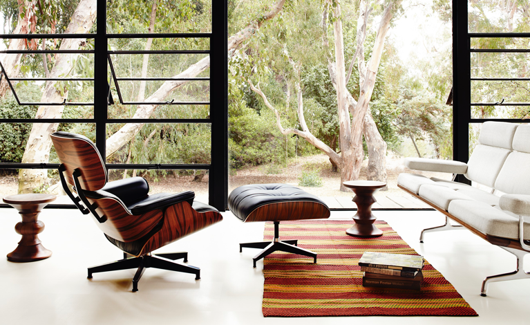 Herman Miller Collection of Mid-Century Modern