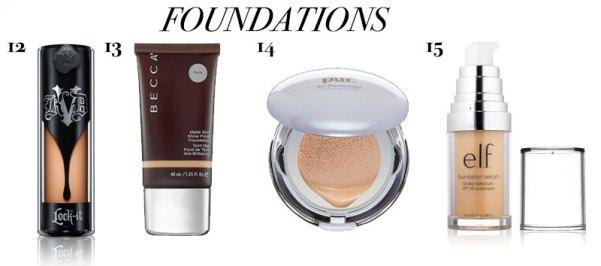 Liquid Foundation Online Boutique