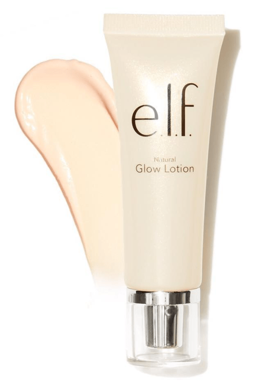 Glowing skin by Glow Lotion from our Beautifully Bare Collection.
