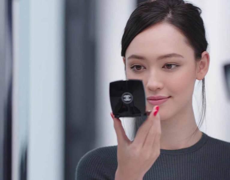 Chanel Makeup Tutorials