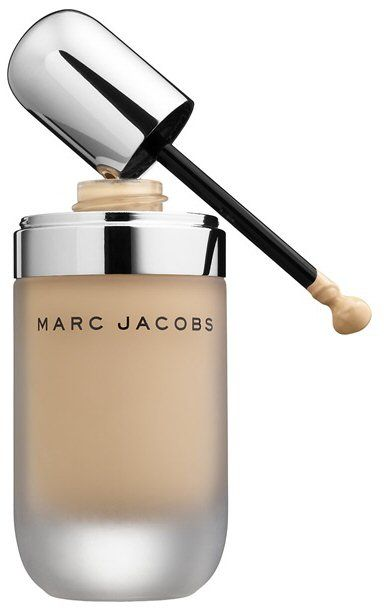 Marc Jacobs Re(marc)able Foundation Concentrate