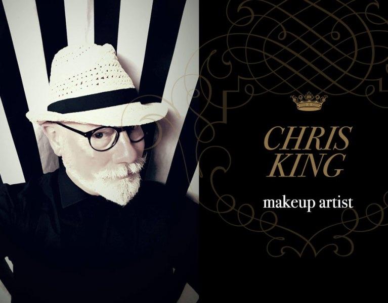 Chris King Makeup Artist