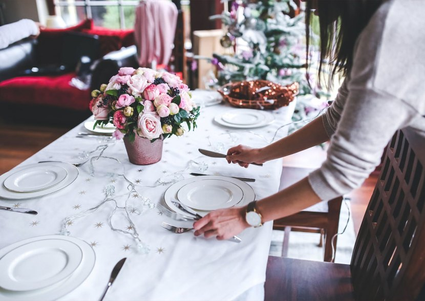 Spring and Summer entertaining