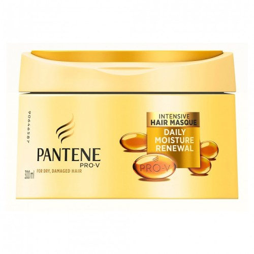 Pantene Moisture Renewal Intensive Repair Masque 300 mL