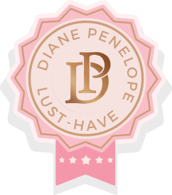 Diane Penelope seal of Quality