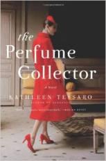 the perfume collector book