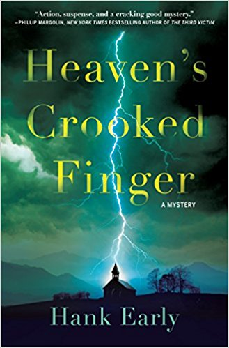 Heavens Crooked Finger
