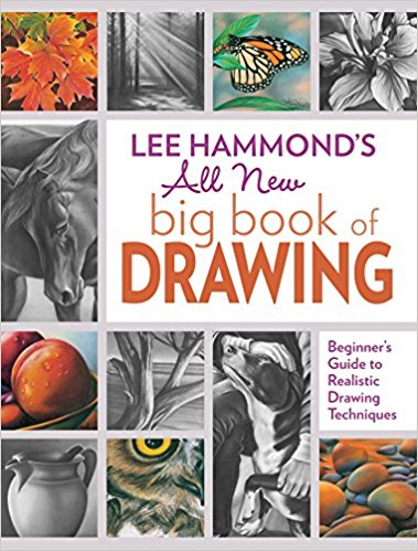 Big Book of Drawing