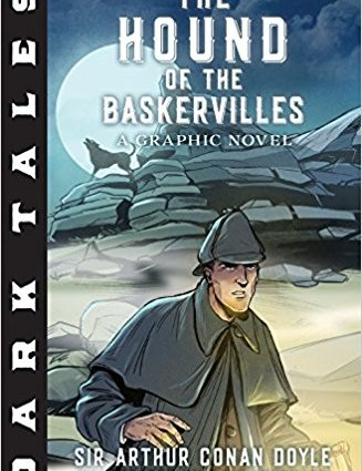 Dark Tales Hound of the Baskervilles