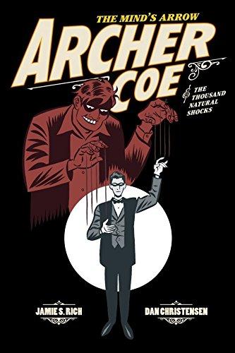 Archie Coe Vol 1