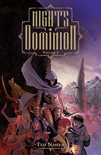 Nights Dominion Vol 1