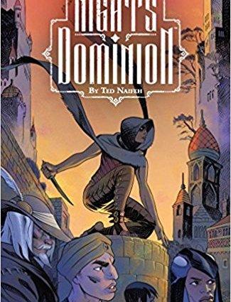 Nights Dominion Vol 2