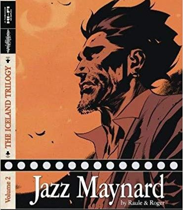 Jazz Maynard Vol 2