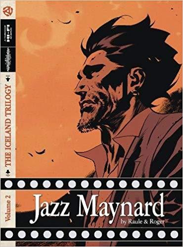 Jazz Maynard Vol 2