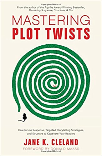 Mastering Plot Twists