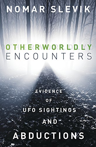 Otherworldly Encounters