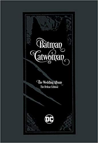 Batman Catwoman The Wedding Album