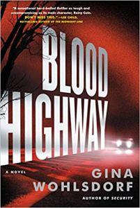 Book Giveaway of Blood Highway