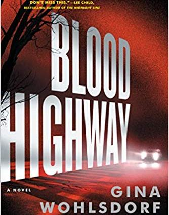Book Giveaway of Blood Highway
