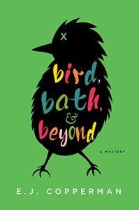 Bird, Bath and Beyond