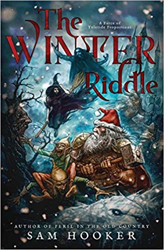 Winter Riddle