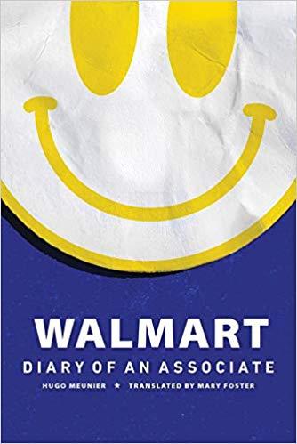 Walmart: Diary of an Associate