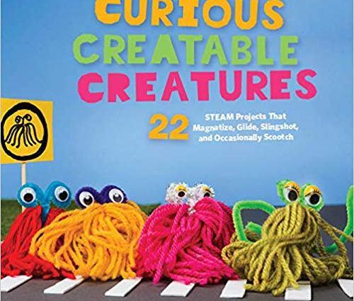 Curious Creatable Creatures