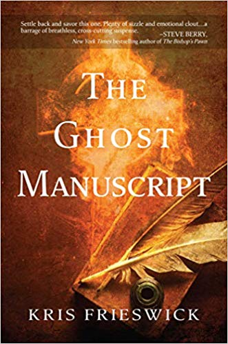 Ghost Manuscript