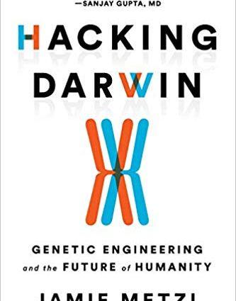 Hacking Darwin