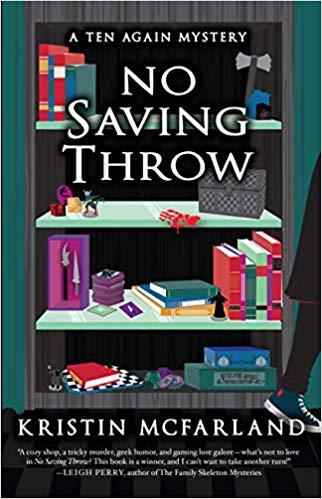 No Saving Throw
