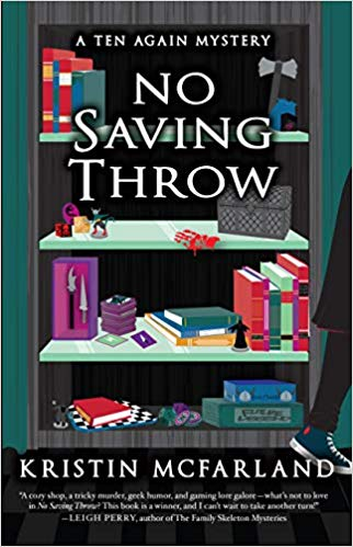 No Saving Throw