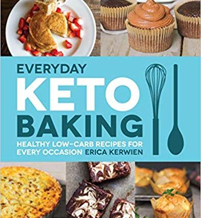 Everyday Keto Baking