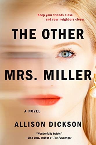 Other Mrs. Miller