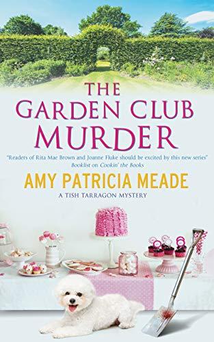 Garden Club Murder