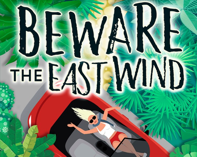 Beware the East Wind Guest Post