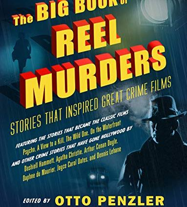 Big Book of Reel Murders