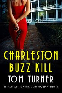 Charleston Buzz Kill Book Blitz and Giveaway
