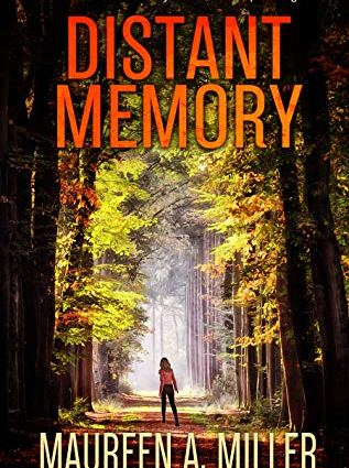 Distant Memory Book Blitz