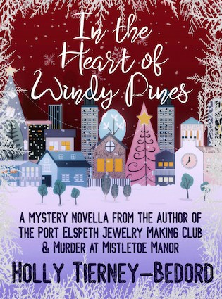 in the heart of windy pines book blitz
