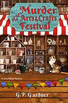 Murder at the Arts and Crafts Festival
