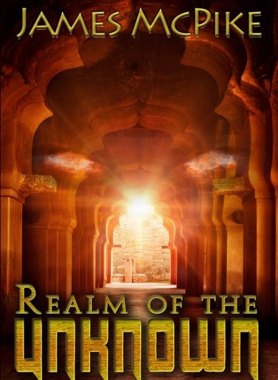 Realm of the Unknown