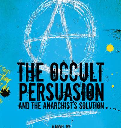 The Occult Pursuasion Book Blitz and Giveaway