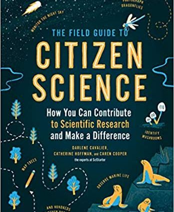 Field Guide to Citizen Science