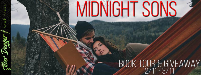Midnight Sons Spotlight and Giveaway