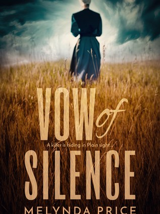 Vow of Silence Blitz and Giveaway