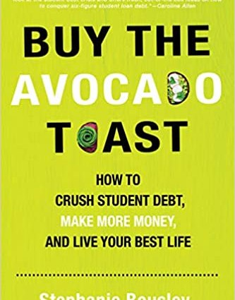 Buy the Avocado Toast