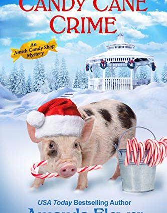 Candy Cane Crime